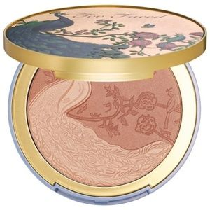 Limited Edition! Too Faced Natural Lust bronzer